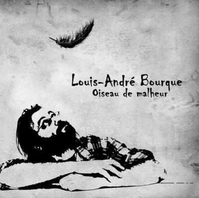 Louis-André Bourque