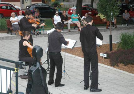 Quatuor El Pieto