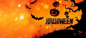 Halloween au parc Médéric-Martin