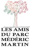 Logo de l'Association des amis du Parc Médéric-Martin
