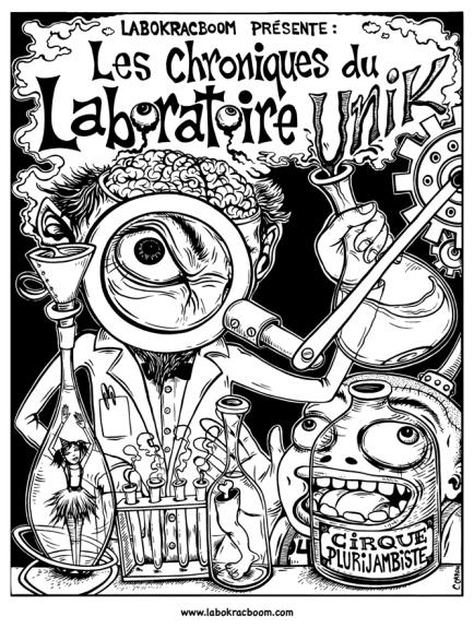 chroniques-du-laboratoire-unik-affiche