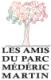 Association des amis du parc Médéric-Martin