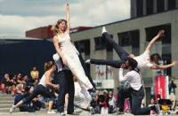 Klima - Cie Ample Man Danse