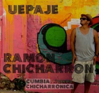 Ramon Chicharron | Parc Médéric-Martin mercredi 3 août 2016